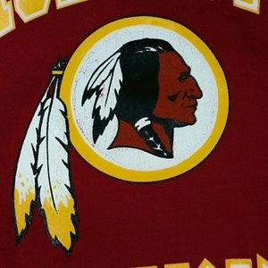 Russell Athletic Shirts - Russell Athletic Washington Redskins Vintage Shirt